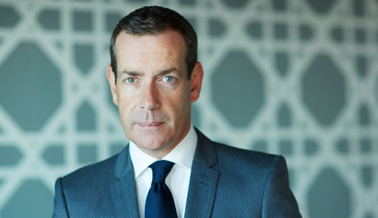 Viceroy CEO Bill Walshe Talks Pride and Purpose in the Workforce
