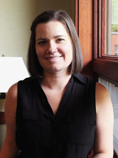 Ashlee Kieler