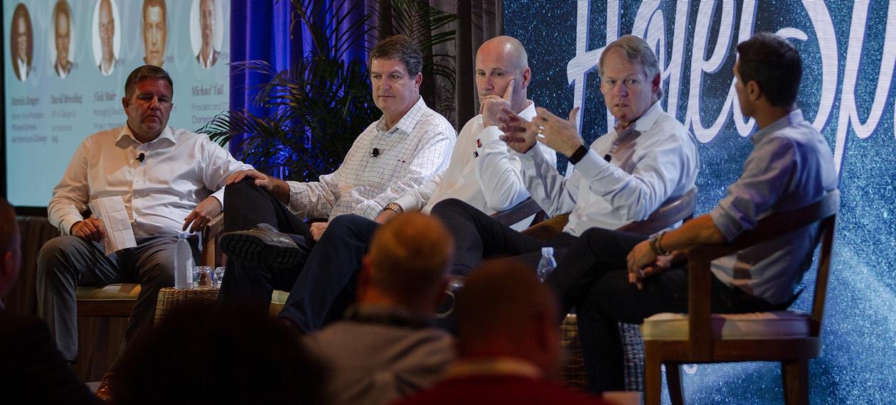Hotel Development Leaders Share Hacks for Shorter Timelines