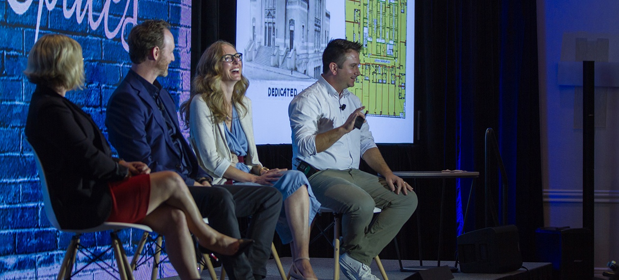 HotelSpaces The Challenges & Opportunities of Adaptive Reuse Hotels